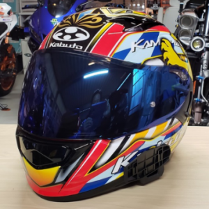 OGKフルフェイスヘルメット
